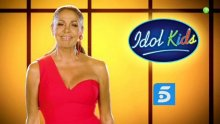 Isabel Pantoja en Idol Kids