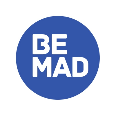 Be Mad programación