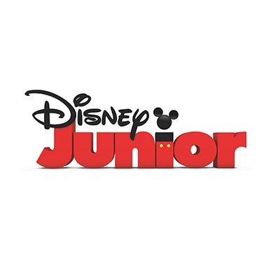 Programación Disney Junior