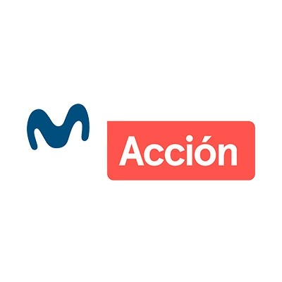 Movistar Acción programación