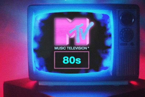 Non-Stop 80s Hits!
