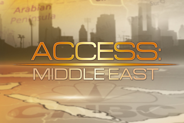 Access: Middle East