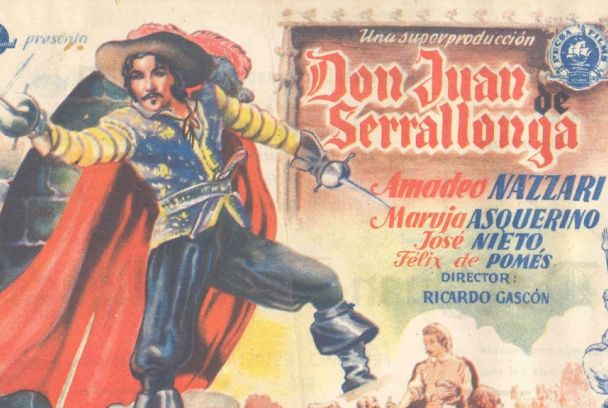 Don Joan de Serrallonga