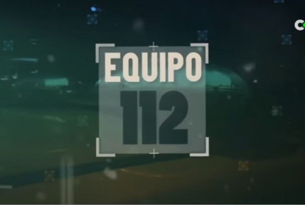 Equipo 112