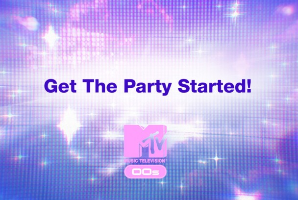Get The Party Started!