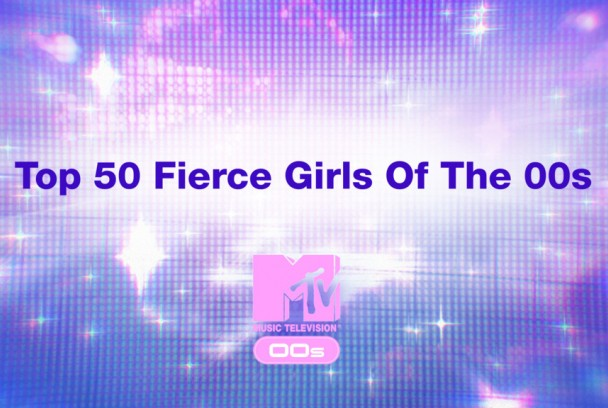 Girls Of The 00s: Biggest Hits!