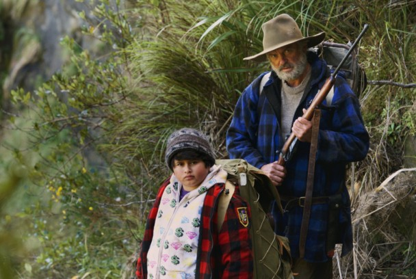 Hunt for the Wilderpeople (A la caza de los ñumanos)