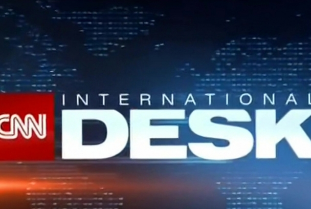 International Desk