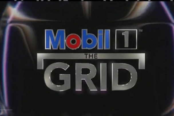 Mobil 1 The Grid