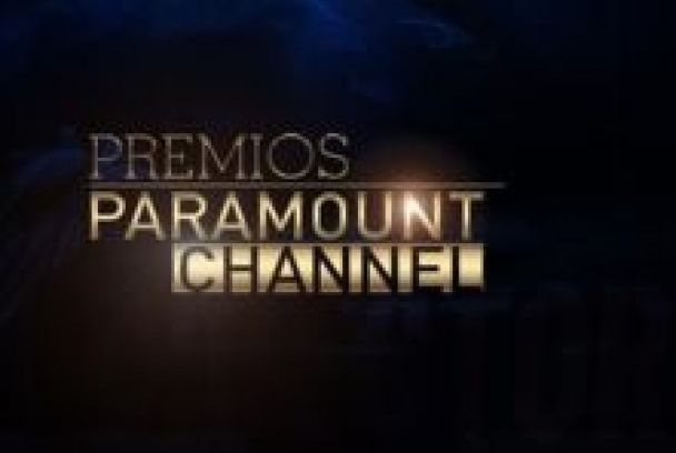 Premios Paramount Channel