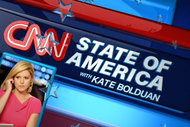State of America with Kate Bolduan