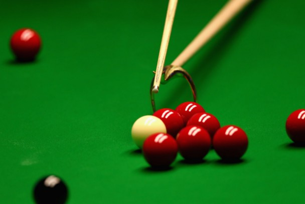 The Players Championship de snooker