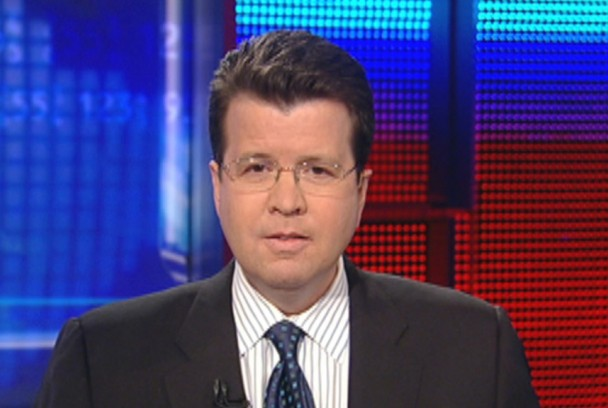 Your World with Neil Cavuto