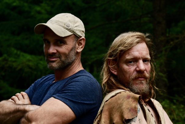 Ed Stafford: First Man Out 2019 HD