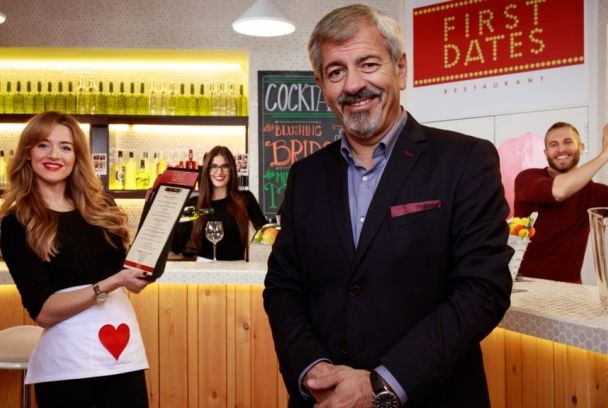 First dates: Mejores momentos