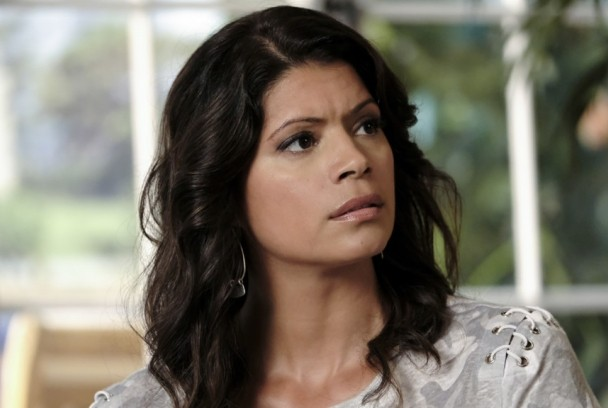 Jane The Virgin (V.O.S)