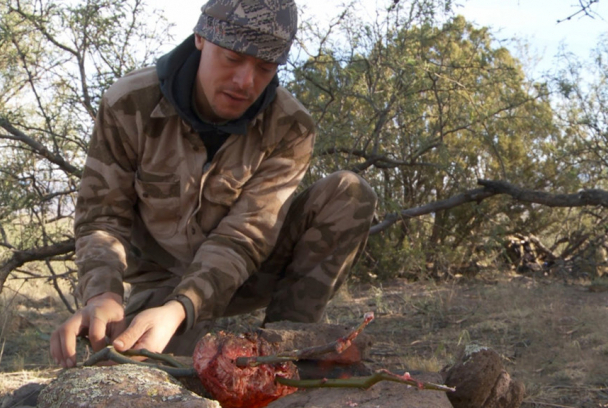MeatEater: Caza y cocina